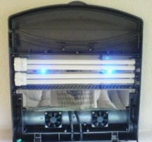 Jbj Lighting Led Replacement Hood Fits 24 And 28 Nano Cubes
