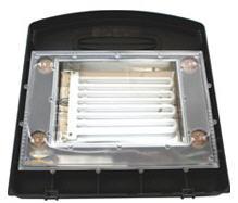 28g Compact Fluorescent Quad Canopy Kit